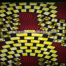 cotton fabric manufacturer/motif batik