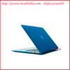 Satin laptop plastic case for macbook