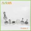 Newest reasonable price atomizer Pro Tank 2 replaceable bottom coil heating system All rebuildable Protank 2 protank 2 v2