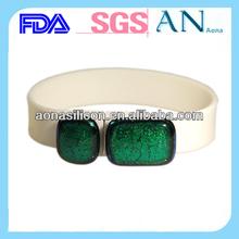 Sport Silicone Bracelet Wrist Band USB Flash Memory