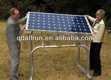 2014 High efficiency 300 watt 48 volt mono solar panels