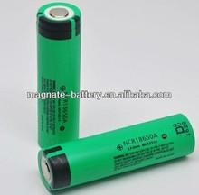 Panasonic 18650 batteries 3100mah