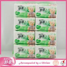 Soyou little bear series virgin pulp napkin sex,wholesale paper napkins,tissue napkin