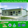 1 Storey small prefab houses, Low Cost small prefab houses for family living