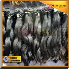 Bobbi boss virgin human hair 100% pure Peruvian body wave hair