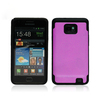 flip phone covers for samsung galaxy s2 i9100,silicon case for samsung s2