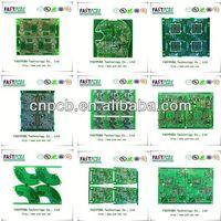 China top quality oem cnc milling machine pcb