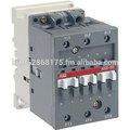 Abb faire, 3 pôle contacteur de puissance, 32 amp. 220 volts., avec 1no contact auxiliaire