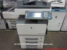 LOT of 10x Konica Minolta Bizhub C250 Copier Printer