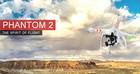 DJI Phantom 2 Preorder RC RTF Quadcopter Drone + DJI H3-2D GoPro Gimbal Ready FPV Multicopter