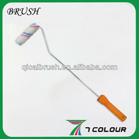 long handle paint roller brush,paint roller brush extra long handle,decorative paint brush roller brushes