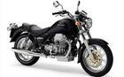Crizy Motorcyle