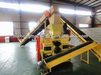 wood pellet making machine,Biomass wood pellet briquetting , Briquetting press machine