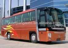 53 Seats FOTON AUV Luxury Intercity Bus