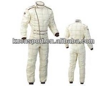 OMP Le Mans Fire Retardant Racing Suit