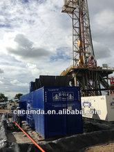 80kW Oil field gas generator / Methane gas generator / Oil field gas power plant