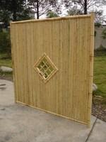Factory Direct bamboo screen for garden