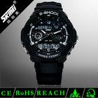 Fashionable cheap multifunction digital tv plastic wrist watch