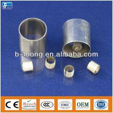 stainless steel raschig ring,Metal random tower packing