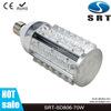 E40/E39 base 220v outdoor led garden lamp manufacturer