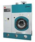 15kg steam heating dry cleaning equipment(washer,dryer,flatwork ironer)