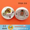 Screw Base Panel Socket LED light bulb holder E10
