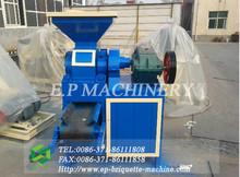1-2t/h coal / coke ball press machine / briquettes making machine