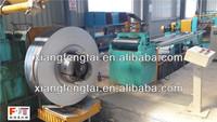 Metal coil rewinding machine/metal coil winder/rewinder
