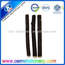 2014 promotion 17*1.5cm wooden balllpoint pen /promotioanl ballpoint pen/ wooden ballpoint pen