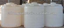 2 cubic plastic rotomolding water tank