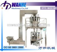 (WHIII-K5000) Chilli Powder And Packing Machine