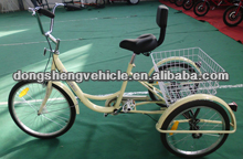 2014 High Quality Electric Tricycle Design For Adult
