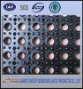 porous rubber floor mats for kitchen or workshop mat