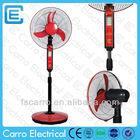 new model 2014 rechargable fans make battery powered fan hand fan battery