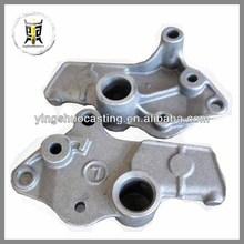 precision casting parts auto parts machinery parts