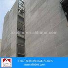 Construstion Exterior Wall Decoration Board, Fiber Cement Sheet