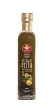 PestoOlive oil