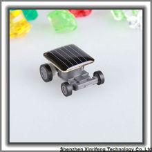 solor mini car
