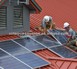4000W upgrade price jump down solar panel 1kw