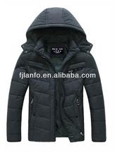 men's fashion padding jacket