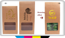 small paper bags cellophane bags packaging