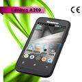 Lenovo a269 telefon mt6572m android 2.3 3,5 zoll kleinen chinesischen handys