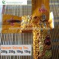 Buena calidad verde, Leche, Ginseng Oolong envasado al vacío