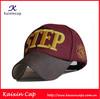 Cheap Baseball Caps Bulk/ OEM Caps And Hats
