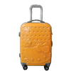 2014 Kitty Cat Abs Luggage Trolley