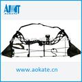 camo sling arco para o arco de caça
