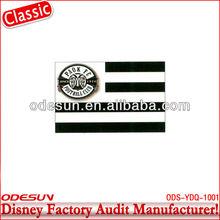 Disney factory audit manufacturer' world cup car flags 142441