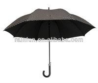 Automatic Large Men Umbrella English style umbrella