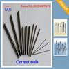patent technolgy good quality cermet rod manufacturer
