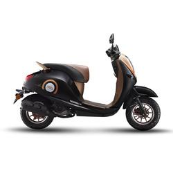 Lintex 125cc scooter new model MIU (EEC/DOT/EPA)